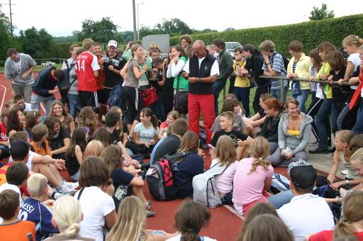 Realschule Freistett